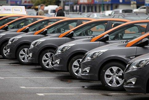 Парк операторов каршеринга столицы ксентябрю возрастет до 1000 авто
