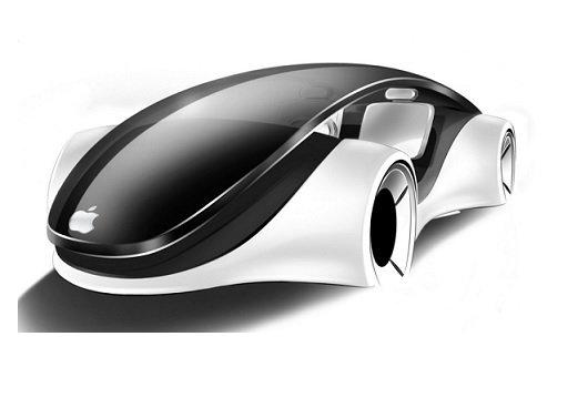 Apple может отказаться отпроекта посозданию собственного автомобиля