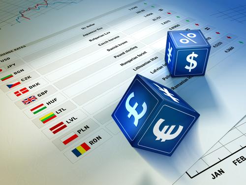 таблица курса валют