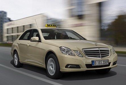 Daimler создаст линейку беспилотных авто для Uber