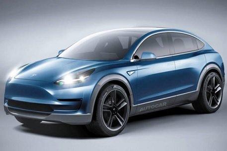 Новая модель Tesla может стать бестселлером бренда