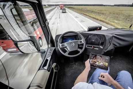В Российской Федерации начали заказывать страховки для беспилотных авто