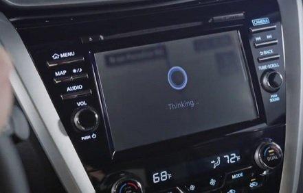 Набортовые компьютеры авто БМВ решили установить Skype
