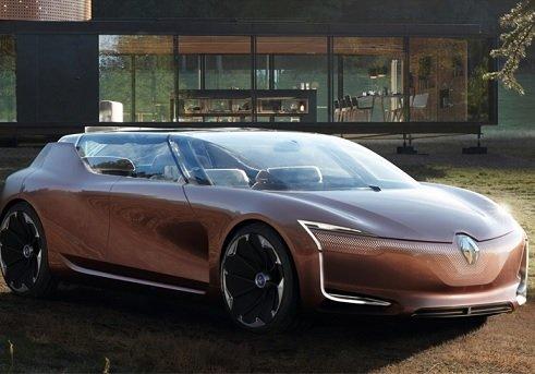 Союз Renault-Nissan выпустит к 2022г. 12 новых моделей авто