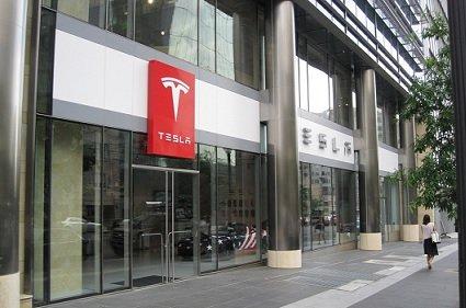 Tesla иAMD разработают собственный чип для «умных» машин