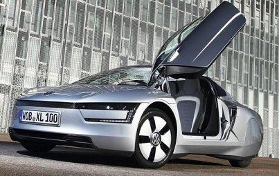 VW может инвестировать 72млрдевро за5 лет