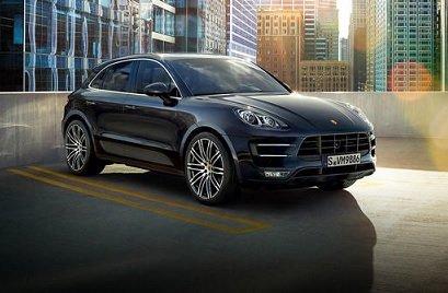 Porsche Macan может обзавестись электрической модификацией