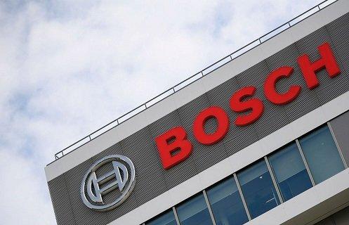 Bosch намерена удивить технологической разработкой