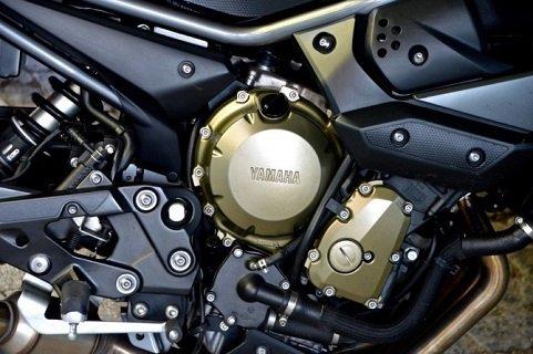Под отзыв в РФ попали еще  более 500 мотоциклов бренда «Yamaha»