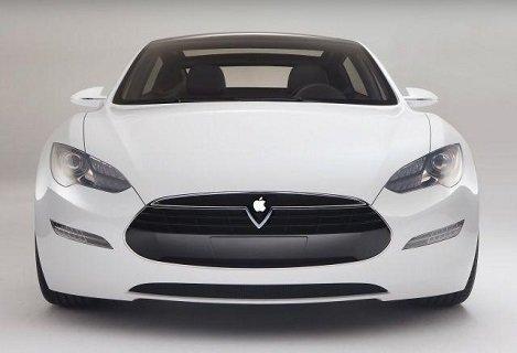 «Apple» все-таки выпустит свой беспилотный электромобиль