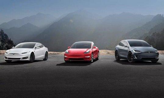 «Tesla» перевыполнила производственный план года