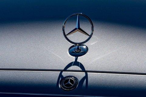 «Mercedes-Benz» не будет разрабатывать «беспилотник»