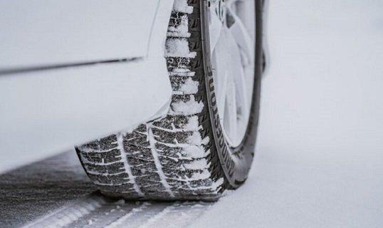 Адаптивные зимние шины: «Bridgestone» осваивает инновационные технологии