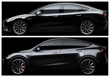 «Tesla» поставила рекордное количество электрокаров в 2020