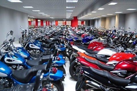 Российский  моторынок показал солидный рост