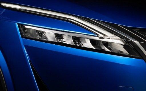 «Nissan» раскрыла детали о новом поколении «Qashqai»