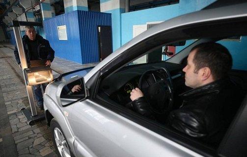 В РФ изменятся правила техосмотра ТС