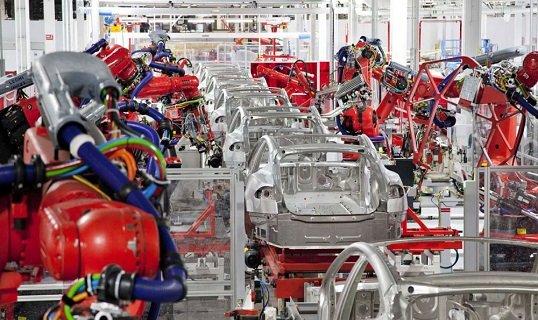 «Tesla» будет строить мощности в Индии