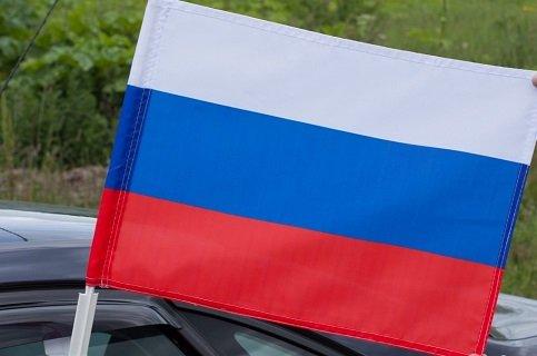 Российский авторынок в небольшом «плюсе»