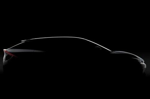 «KIA» презентовала новую «зеленую» модель «EV6»