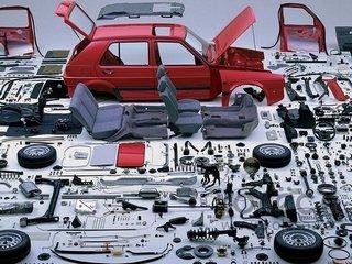 Автозапчасти для китайских автомобилей от «Panda Auto Parts»