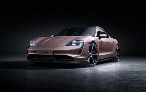 «Porsche» сообщила о новинках для авторынка РФ
