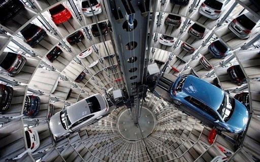 Глобальный рынок авто показал рост