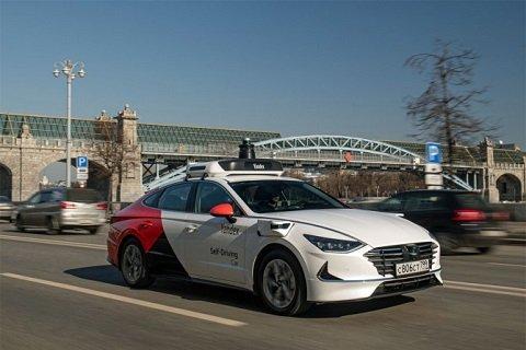 Тестирование «беспилотников» на российских дорогах начнется в 2021