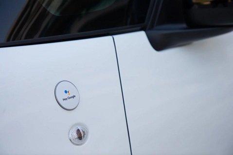 «Fiat» запустил бизнес-проект с «Google»