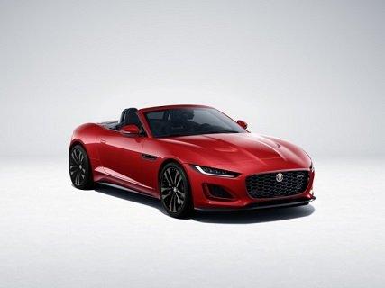 Спорткар от «Jaguar» в эксклюзивной версии появится в РФ