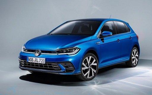 «VW» презентовала обновленную модель «Polo»