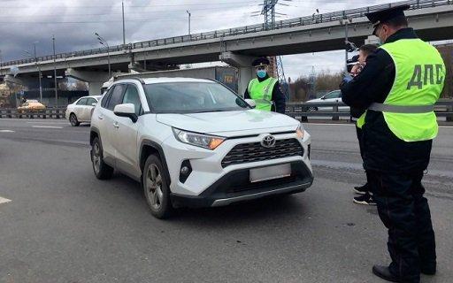 В РФ могут появиться новые штрафы для автомобилистов