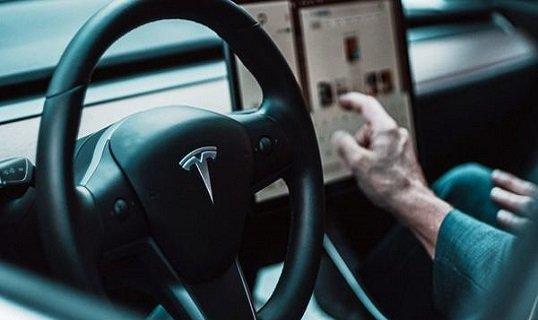 «Tesla» дала согласие  на раскрытие данных с датчиков на рынке Поднебесной