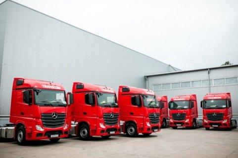 Отечественный авторынок грузовиков продемонстрировал рост