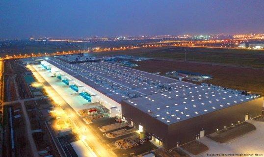 «Tesla» откроет немецкий завод до конца 2021