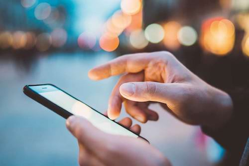 The value of SMS aggregators from Intis Telecom for business