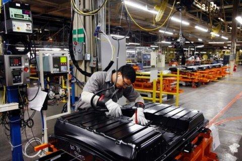 «Nissan» с партнером запустит бизнес по производству аккумуляторов