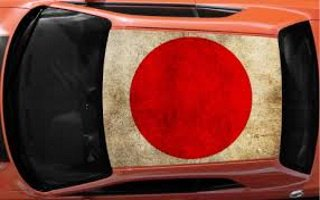 Авторынок Японии сумел показать позитивный рост
