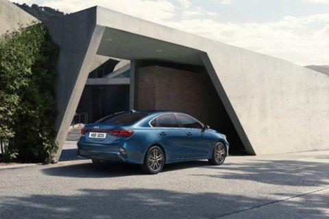 Совсем скоро начнутся российские продажи обновленной модели «Cerato»