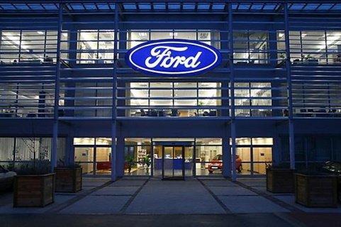 Обозначен круг обязанностей Дуга Филда в «Ford»