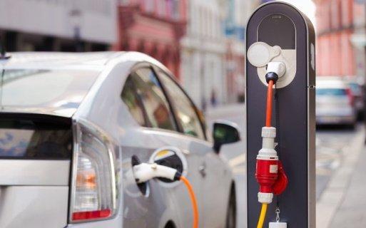 Электрокары станут доступны со скидкой по госпрограммам