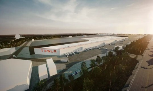 Подтвержден перенос штаб-квартиры «Tesla» в Техас