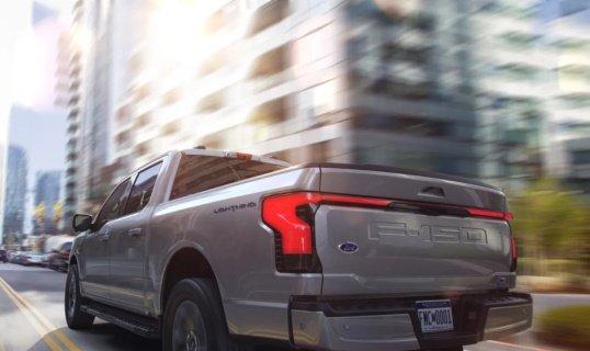 «Зарядные ангелы»: бренд «Ford» запустит программу мониторинга